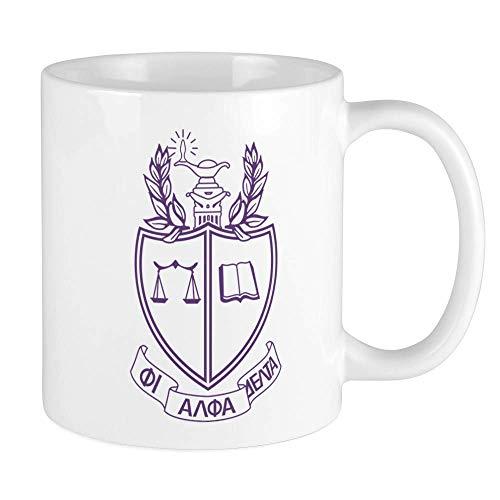 LisaArticles Funny Phi Alpha Delta 11oz Funny Gift Mug