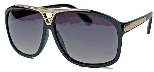 herren-celebrity-sonnenbrille-flat-top-designer-retro-stil-lve-schwarz