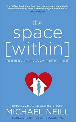 The Space Within: Finding Your Way Back Home