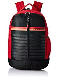 American Tourister 28 Ltrs Red Casual Backpack (AMT PING BACKPACK 01 - RED)