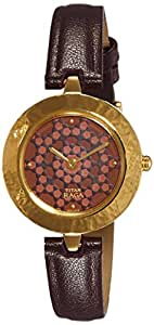 Titan Analog Multi-Color Dial Women's Watch - 2529YL02