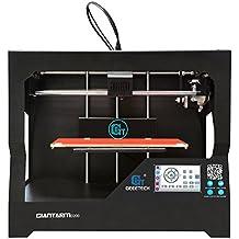 GIANTARM® impresora 3D de interior ensamblada con cuadro de metal resistente compatible con multiples filamentos
