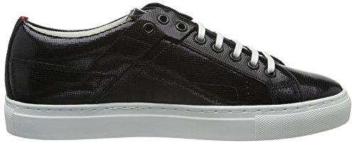 Hugo Corynna Vs 10191393 01, Baskets Basses Femme Noir (Black 001)