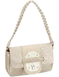 Playboy Sequin Shoulder Bag PA7793 - Bolsa al hombro para mujer