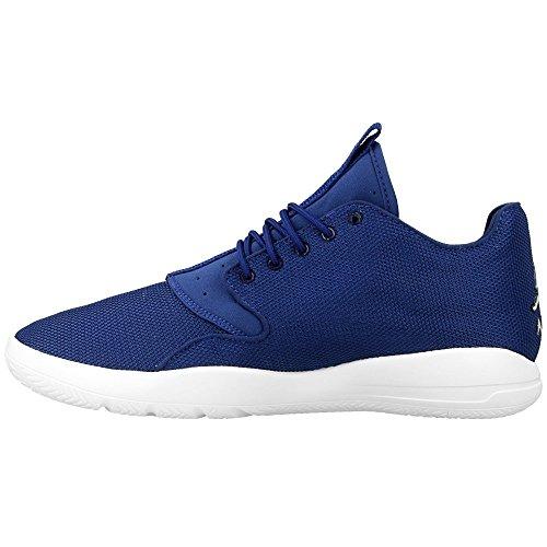 Nike Jordan Eclipse, Chaussures de Sport Homme Bleu