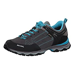 41uJqMSjYPL. SS300  - Meindl Women's Leichtwanderschuh Ontario Lady GTX Low Rise Hiking Shoes, 3.5 UK