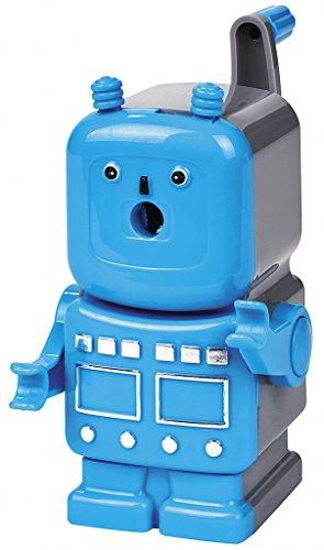 moses. 26078 Roboter Anspitzer Spitzwerk aus Metall
