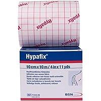 BSN Hypafix Wundkompresse, breit, 10 cm x 10 m preisvergleich bei billige-tabletten.eu
