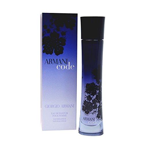 Armani code profumo per donna, 30 ml