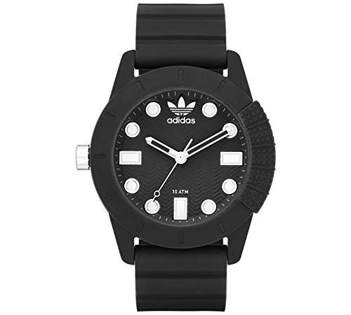 Adidas Originals Men's ADH3101 Black Strap Watch