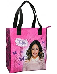 VIOLETTA DISNEY SAC A MAIN SAC SHOPPING PORTE ÉPAULE OU MAIN