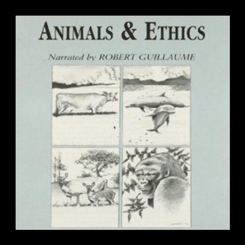 Animals and Ethics  Audiolibri