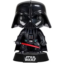 FunKo POP! Bobble Colección Star Wars - Figura Darth Vader (2300)