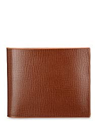 Teakwood Real Leather Wallet