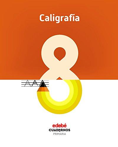 CALIGRAFÍA 8