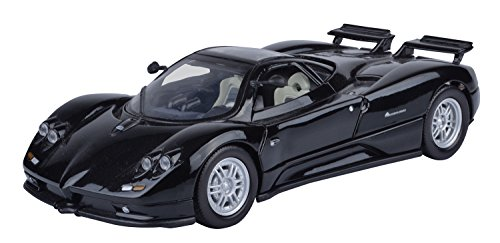 motormax-124-scale-pagani-zonda-c12-die-cast-model-car-black