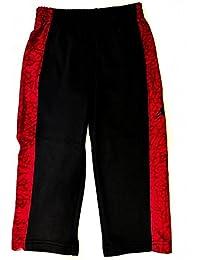Nike Air Jordan – Camiseta térmica – Pantalones de chándal Negro Gimnasio  ... e1eb2a31aab75