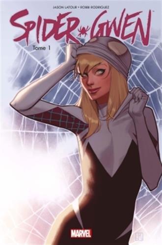 Spider-Gwen, Tome 1 : Ennemie publique ? par From Panini Comics