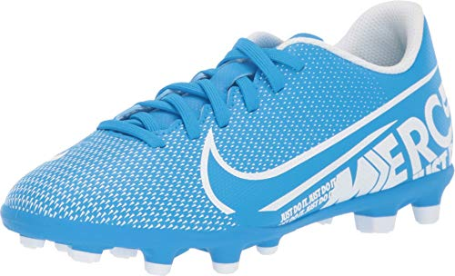 Nike Jr. Mercurial Vapor 13 Club MG, Chaussures de...
