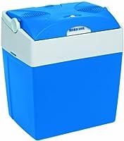 Mobicool 9103500779 V30 AC/DC Thermoelektrische Kühlbox für Auto und Steckdose, 29 Liter, Energieklasse A++