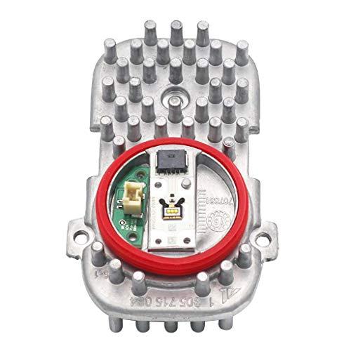 perfk Phare LED Head Module de Contrôle Kit Pièces D'auto