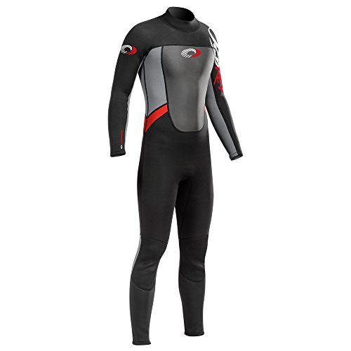 Osprey Boy's Origin 3/2 mm Wetsuit - Multiple Colours