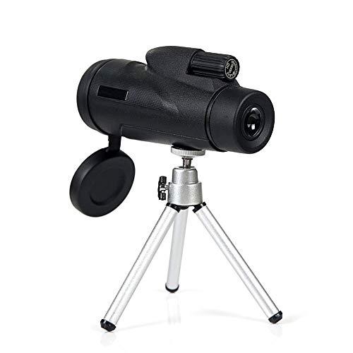 Telescopio Práctico Telémetro Caza 800M 1200M Telescopio