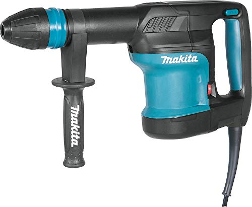 Makita HM0870C Martillo Demoledor Sds Max 1100W 5.1