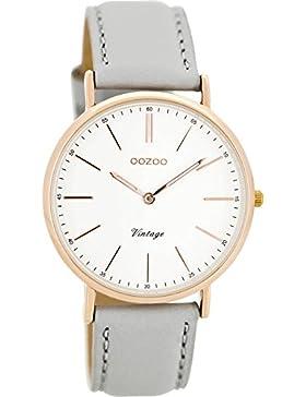 Oozoo Damen-Armbanduhr C8141