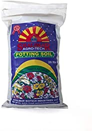 Shalimar Potting Soil - General Purpose Soil - 20 LTR