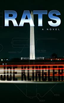 Book cover image for RATS