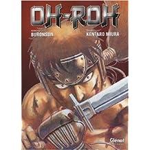 Oh-Roh Vol.1 de BURONSON ( 8 octobre 2008 )