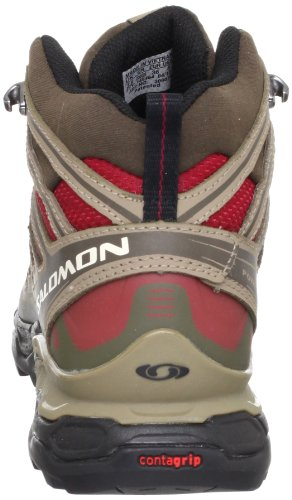 Marche Botte tex X Percorso Donne Ultra Metà Gore De Salomon Marrone Impermeabile 5Xx8vqww6