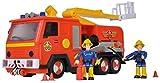 Unbekannt Feuerwehrmann Sam Jupiter 2.0 mit 2 Figuren