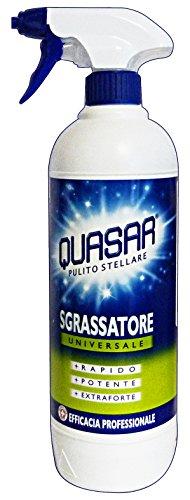 Quasar Sgrassatore Universale  ,650 ML