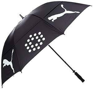 puma golf parapluie de golf homme noir fr taille unique taille fabricant osfa. Black Bedroom Furniture Sets. Home Design Ideas