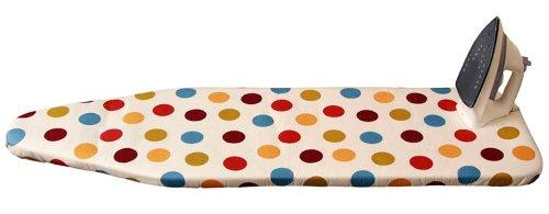 reviewed laundry master 127 x 42 cm medium softex ironing bo