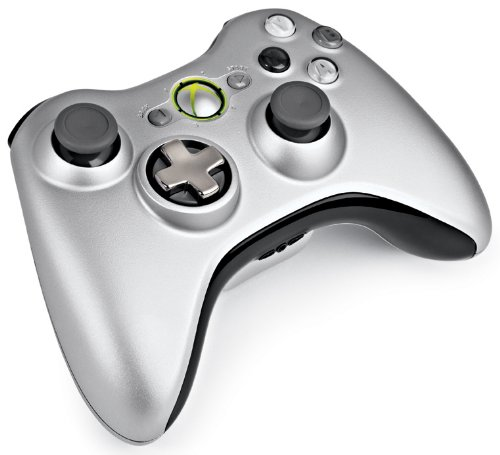 Xbox 360 Wireless Controller mit Play & Charge Kit (Limited Edition)