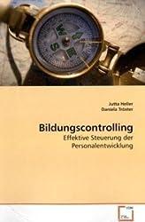 Bildungscontrolling: Effektive Steuerung der Personalentwicklung