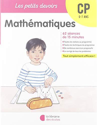 Les Petits devoirs - Maths CP
