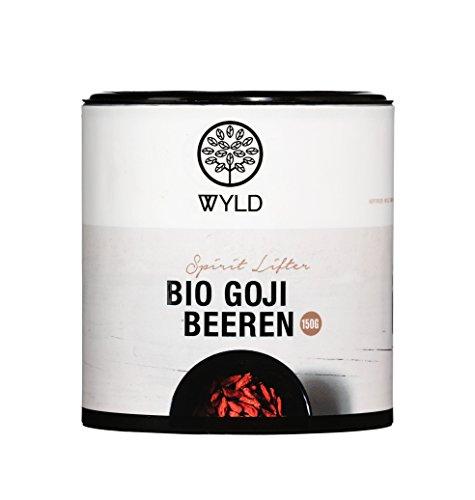 "Bio Goji Beeren ""Spirit Lifter"" (150g)"