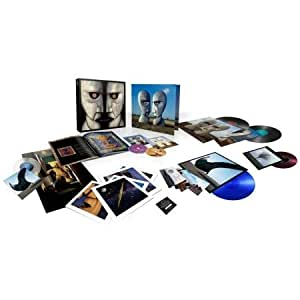 Division Bell [20th Anniversary Edition][Gatefold Sleeve][180g Vinyl 2LP]