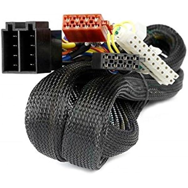 Helix Iso Kabelsatz Plug Play 2 20 Meter Ppiso2 Elektronik