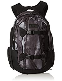 DAKINE Multifunktionsrucksack Mission Photo, 51 x 28 x 15 cm, 25 Liter