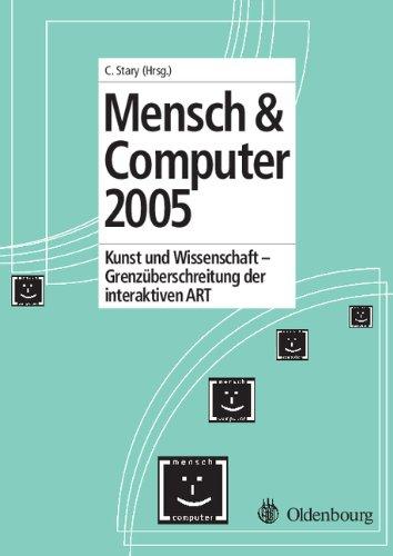 Mensch und Computer 2005