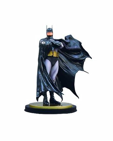 DC Direct - Batman statuette The Dark Crusader 17 cm