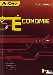 Economie - BTS 1re année