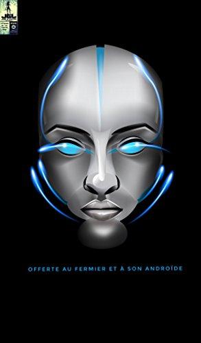 Couverture du livre Offerte au paysan et à son androide (Conte Erotique t. 1)