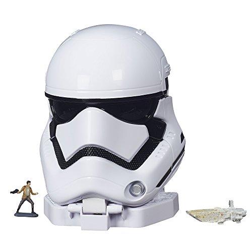 Star Wars The Force weckt Micro Machines Erste Bestellung Stormtrooper Spielset