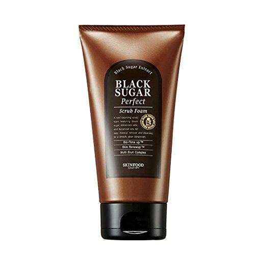 skin-food-2015-new-black-sugar-perfect-scrub-foam-635-oz-180g